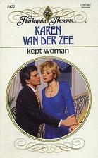 Kept Woman by Karen van der Zee
