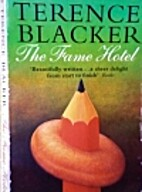 The Fame Hotel by Terence Blacker