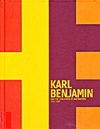 Karl Benjamin and the Evolution of…