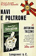 Navi e poltrone by Antonino Trizzino