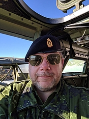 Author photo. Thomas Antonsen