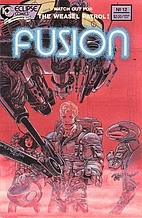 Fusion 12 by Peter Morwood