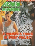 Magic Crochet 2001 December