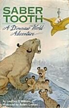 Saber Tooth by Geoffrey Williams