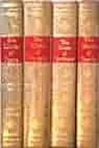 The Works of Dante Alighieri (The Divine…