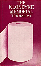 The Klondyke Memorial by T.P. O'Mahony