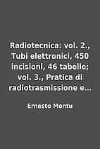 Radiotecnica: vol. 2., Tubi elettronici, 450…