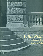 Villa Pisani a Bagnolo di Lonigo: Andrea…