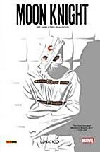 Moon Knight Vol. 1: Lunatic by Jeff Lemire