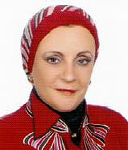 Author photo. Carnegie Mellon University in Qatar