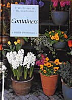 Containers by Philip Swindells