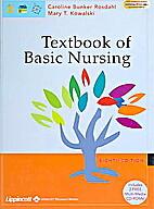 Textbook of Basic Nursing, Eighth Edition,…