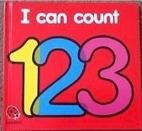 I Can Count by Lynn N. Grundy