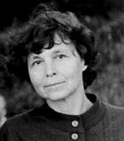 Author photo. Photo by Dmitri Smirnov, 1981 (Wikimedia Commons)
