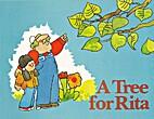 A Tree For Rita by Dan Potter
