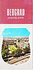 Beogrado Jugoslavio