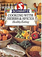 Schwartz Cooking with Herbs & Spices -…