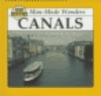 Canals (Man-Made Wonders) by Jason Cooper