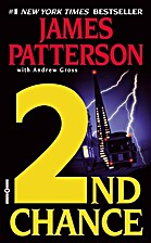 2nd Chance (book 2) by James Patterson