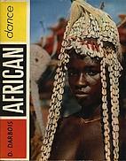 Afrika dansar by Dominique Darbois