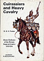 Cuirassiers and heavy cavalry: dress…