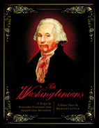 The Washingtonians by Bentley Little