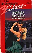 Woman Tamer by Barbara McCauley
