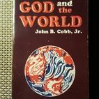 God and the world, by John B. Cobb