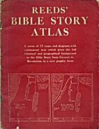 Reeds' Bible Story Atlas by A. W. Reed