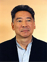 Author photo. UC-Berkeley (faculty page)