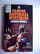 Famous Historical Mysteries by Leonard…