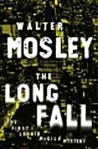 The Long Fall by Walter Mosley