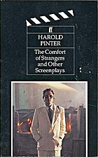 Comfort of Strangers and Other Screenplays…