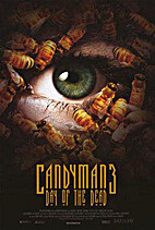 Candyman: Day of the Dead by Turi Meyer