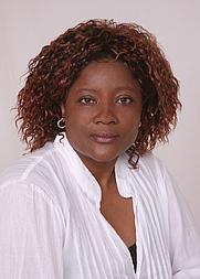 Author photo. Stellah Mupanduki