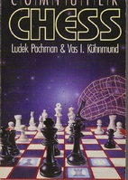 Computer Chess by Ludek Pachman