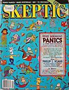 Skeptic Magazine - Extraordinary Claims,…