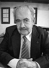 Author photo. Albert Jané