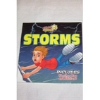 Storms -- Includes Weather Map and Stickers…