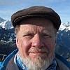 Author photo. Edward Bryant