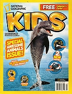 National Geographic Kids 2007 June by…