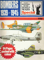 Bombers, 1939-1945 (History of the world…
