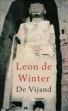 De vijand : een opstel by Leon de Winter