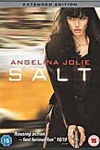 Salt [2010 film] by Phillip Noyce