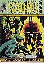 Kauhusarja 8/1973