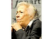 Author photo. María Teresa Pomar (1919-2010)