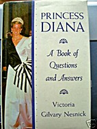 Princess Diana: A Book of Questions and…