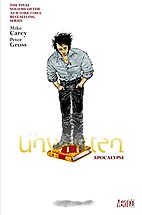 The Unwritten Vol. 11: Apocalypse by Mike…