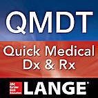 Quick Medical Diagnosis & Treatment 2015