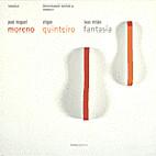 Milan, Luys: Fantasia [Glossa GCDP30110] by…